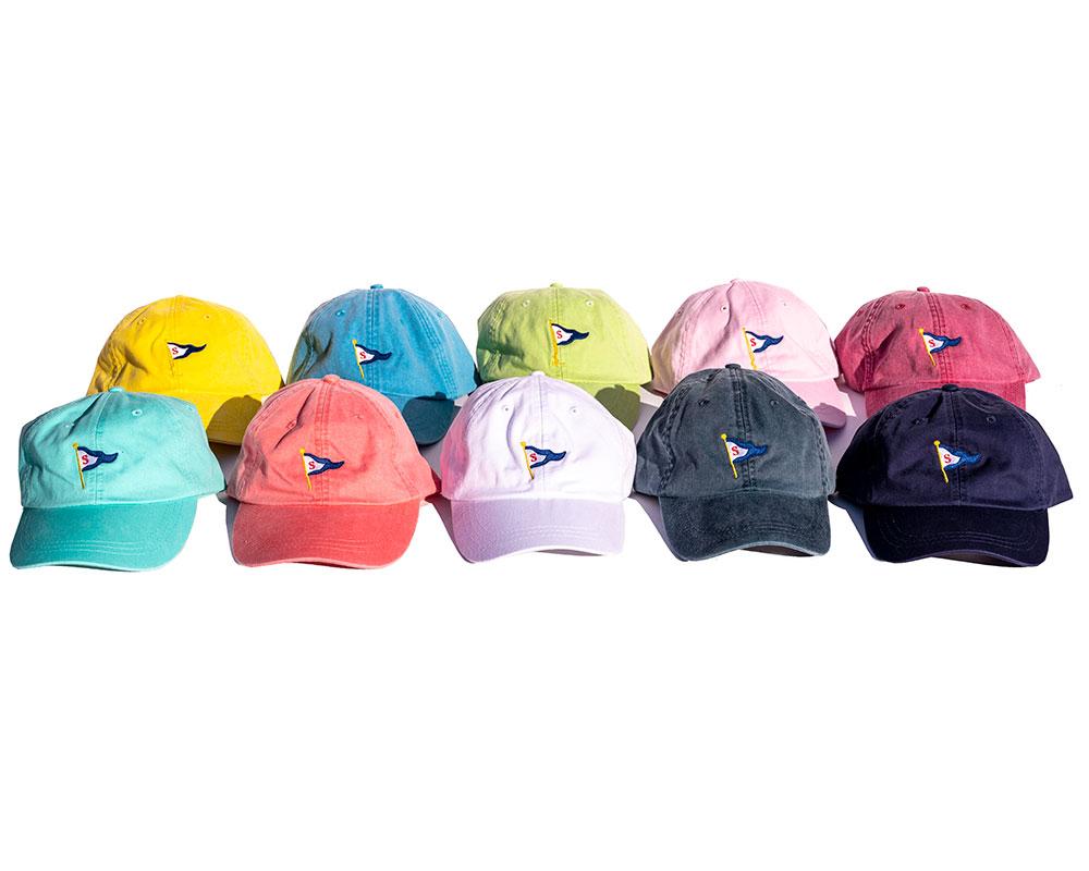 Soft Cotton Twill Caps
